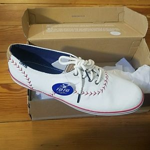 Keds Pennant Shoes
